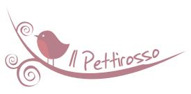 logo pettirosso Logo Il Pettirosso